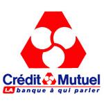 Logo de la banque Crédit Mutuel de Schiltigheim