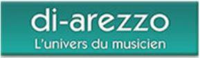 """Logo du site """"di-arreza"""""""